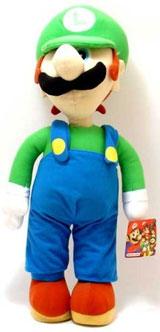 Nintendo: Luigi 21