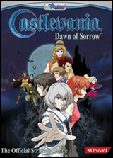 Castlevania Dawn of Sorrow Strategy Guide