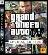 Grand Theft Auto IV: Special Edition