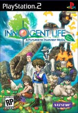 Innocent Life: A Futuristic Harvest Moon Special Edition