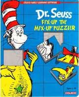 Dr. Seuss' Fix-Up the Mix Up