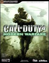 Call of Duty 4 Modern Warfare Official Strategy Guide