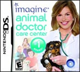 Imagine: Animal Doctor Care Center