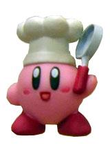Nintendo Kirby 1