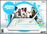 uDraw Studio with Tablet