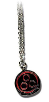 Silent Hill Logo Necklace