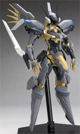 Zone of the Enders Jehuty Plastic Model Kit