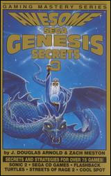 Awesome Sega Genesis Secrets 3