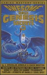 Awesome Sega Genesis Secrets 3