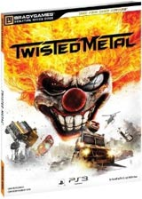 Twisted Metal Signature Series Guide