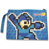 Mega Man 10 8bit File Folder Bag