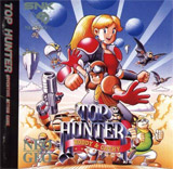 Top Hunter Neo Geo CD