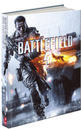 Battlefield 4 Collector's Edition Official Strategy Guide