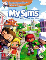 MySims Official Game Guide