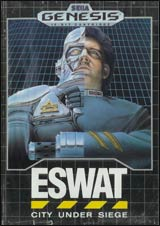 E-SWAT: City Under Siege