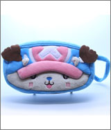 One Piece: Tony Tony Chopper After Timeskip Wristlet Purse