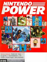 Nintendo Power Volume 236 Reviews Blowout!