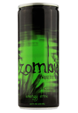 Zombie Awake The Dead Energy Drink