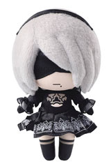 Nier Automata: 2B Mini Plush