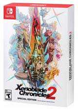 Xenoblade Chronicles 2 Special Edition