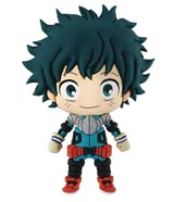 My Hero Academia Figural Keyrings Series 2 BMB