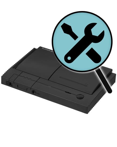 Turbo Duo Repairs: Full Preemptive Maintenance Service