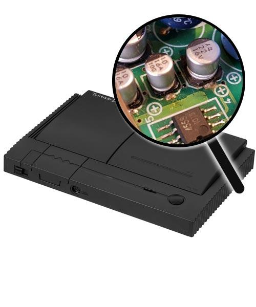 Turbo Duo Repairs: Capacitor Replacement Service