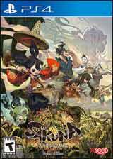 Sakuna: Of Rice and Ruin Divine Edition