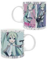 Hatsune Miku Hatsune Pastel 11oz Mug