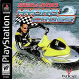 Sea-Doo Hydro Cross