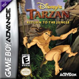 Tarzan: Return To The Jungle