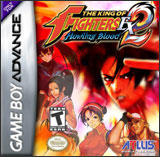King of Fighters EX2: Howling Blood