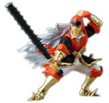 Masamune Shirow: Orion Susanoo Mini-Figure