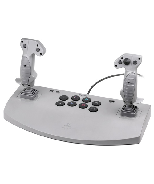 Playstation Analog Joystick / Flight Stick by Sony