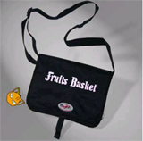Fruits Basket Kyo Link Commuter Bag