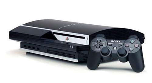 Sony PlayStation 3 20GB System