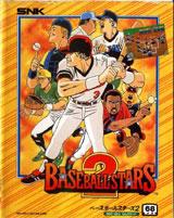 Baseball Stars 2 Neo Geo AES