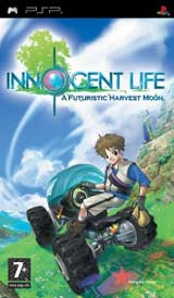 Innocent Life A Futuristic Harvest Moon
