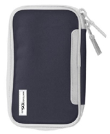 Nintendo DS Lite Compact Pouch by Hori - Black