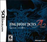 Final Fantasy Tactics A2: Grimoire of the Rift