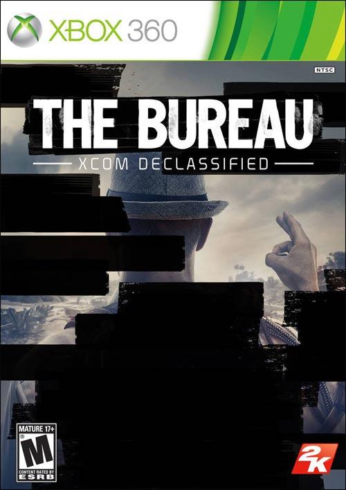 Bureau: XCOM Declassified