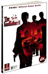 Godfather II Prima Official Game Guide