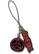 Silent Hill Homecoming Save Point Phone Charm