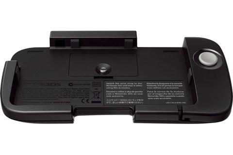 Nintendo 3DS Circle Pad Pro