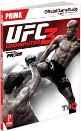 UFC Undisputed 3 Official Guide