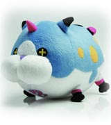 Kingdom Hearts 3D Meow Wow Plush