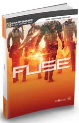 Fuse Official Strategy Guide by BradyGames