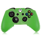 XBox One Controller Silicone Sleeve Green