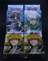 Bleach Collectible Playing Cards