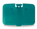 Nintendo 64 Ice Blue Top Expansion Slot Cover